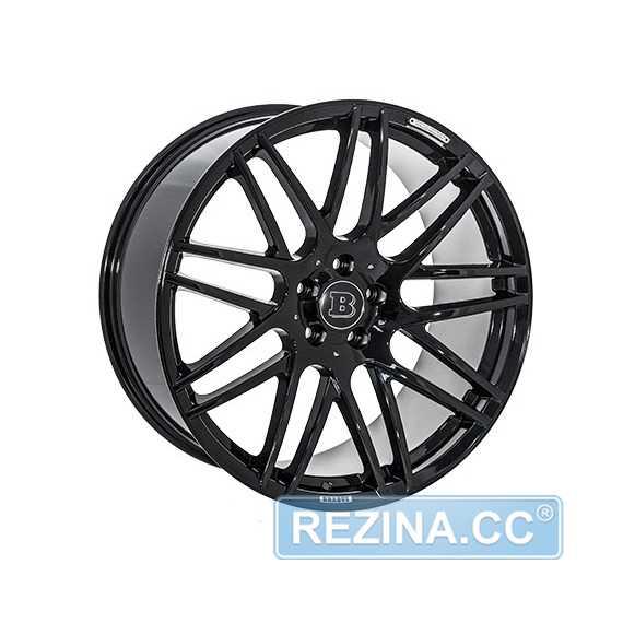 Купить ALLANTE 1003 BLACK R21 W10 PCD5x130 ET45 DIA84.1
