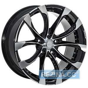 Купить ALLANTE 1091 BF R21 W9 PCD5x150 ET45 DIA110.1