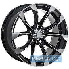 Купить ALLANTE 1091 BF R22 W10 PCD5x150 ET45 DIA110.1