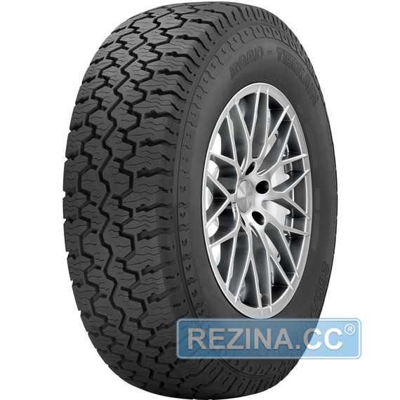 Купить Летняя шина STRIAL ROAD-TERRAIN 235/70R16 109H