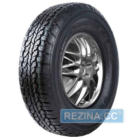 Купить POWERTRAC POWER LANDER A/T 265/70R16 111T