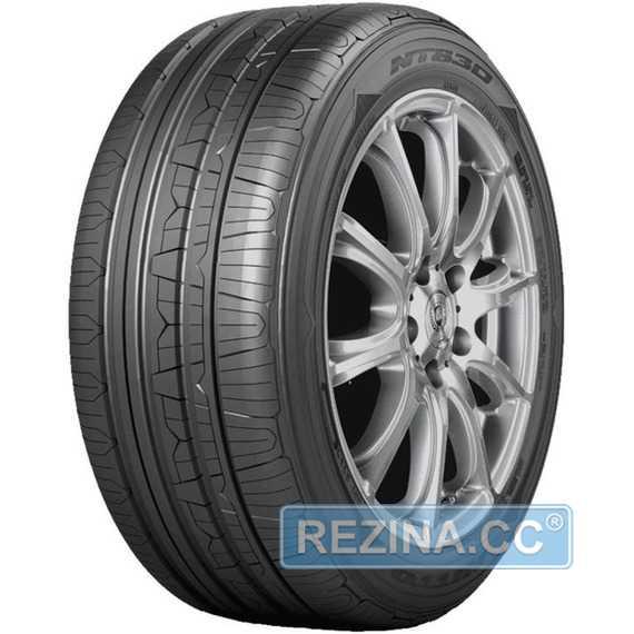 Купить Летняя шина NITTO NT830 plus 225/55R17 101W