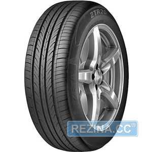 Купить Летняя шина ZETA ZTR 20 195/65R15 91V