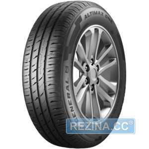 Купить Летняя шина GENERAL TIRE ALTIMAX ONE 195/60R16 89V