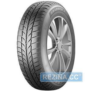 Купить Всесезонная шина GENERAL TIRE Grabber A/S 365 255/55R18 109V