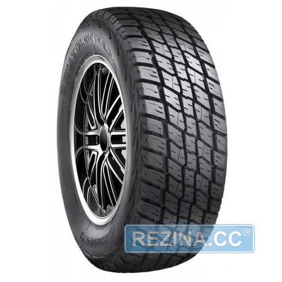 Купить Летняя шина KUMHO ROAD VENTURE AT61 255/75R15 110S