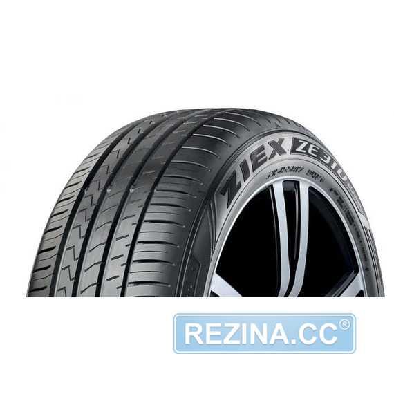 Летняя шина FALKEN Ziex ZE-310 - rezina.cc