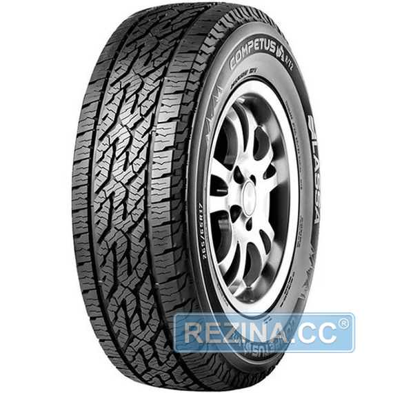 Всесезонная шина LASSA Competus A/T 2 - rezina.cc