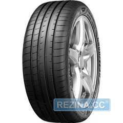 Купить Летняя шина GOODYEAR Eagle F1 Asymmetric 5 215/45R17 87Y