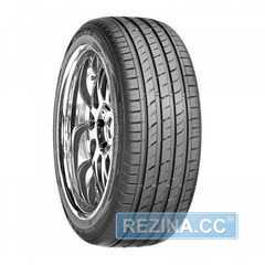 Купить Летняя шина ROADSTONE N Fera SU1 205/45R17 88V
