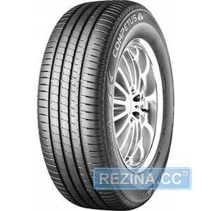 Купить Летняя шина LASSA Competus H/P2 255/55R18 109Y
