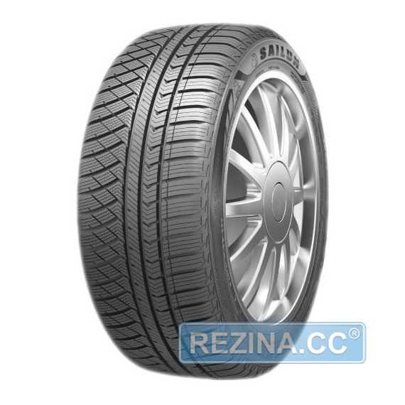 Всесезонная шина SAILUN ATREZZO 4 SEASONS - rezina.cc
