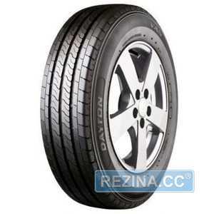 Купить Летняя шина DAYTON VAN 215/70R15C 109/107S