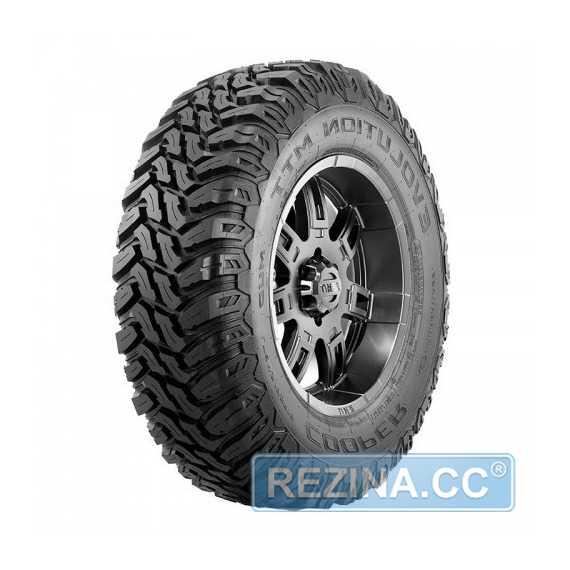 Купить Всесезонная шина COOPER Evolution MTT 245/75R16 120/116Q
