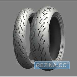 Купить MICHELIN Pilot Road 5 GT 180/55R17 73W