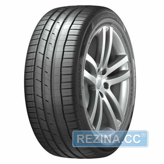 Купить Летняя шина HANKOOK VENTUS S1 EVO3 SUV K127A 255/55R18 109V