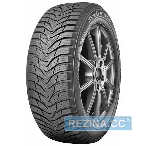 Купить Зимняя шина MARSHAL WS31 SUV 255/50R19 107T