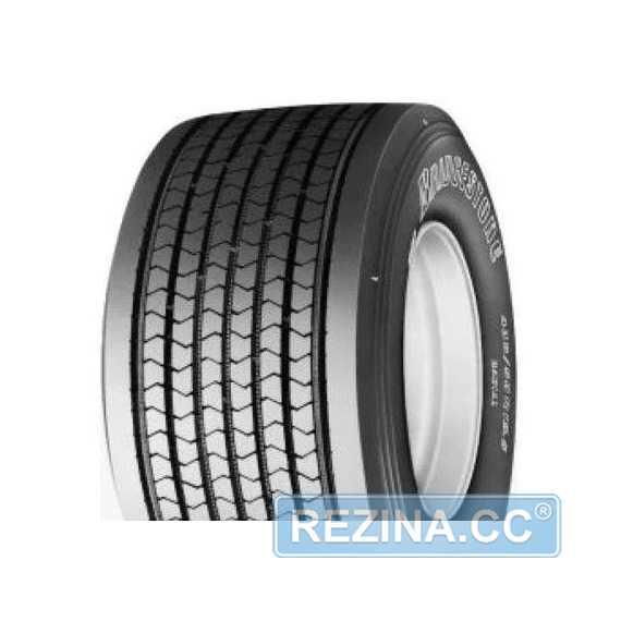 Купить BRIDGESTONE R166II (прицепная) 435/50R19.5 160J