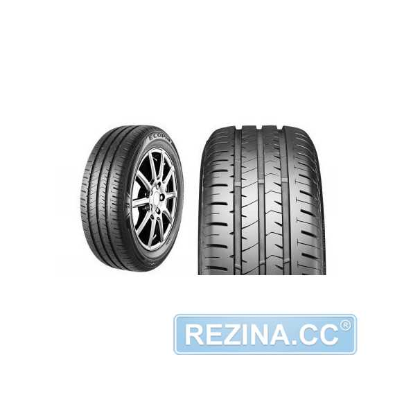 Купить Летняя шина BRIDGESTONE Ecopia EP300 185/55R16 83V