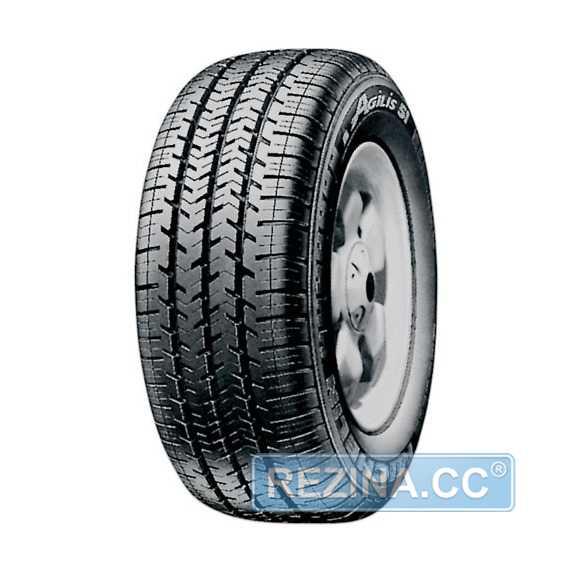 Купить Летняя шина MICHELIN Agilis 51 215/65R16C 106/104R