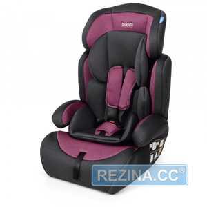 Купить Автокресло BAMBI M 3546 pink grey