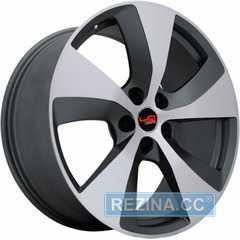 Купить Легковой диск REPLICA LegeArtis A516 MGMF R20 W9 PCD5x112 ET20 DIA66.6