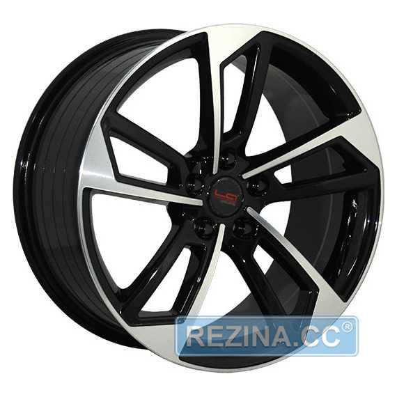 REPLICA LegeArtis A526 BKF - rezina.cc