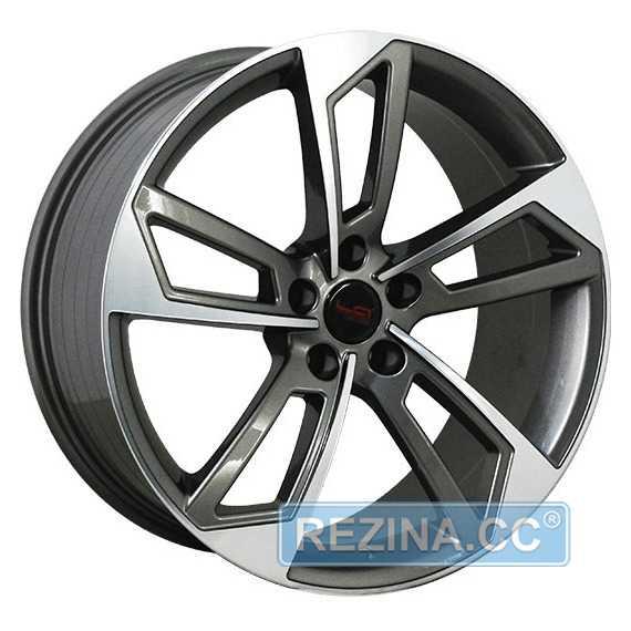 Купить REPLICA LegeArtis A526 GMF R17 W7.5 PCD5x112 ET33 DIA66.6