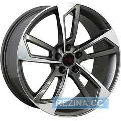 Купить REPLICA LegeArtis A526 GMF R18 W8.5 PCD5x112 ET39 DIA66.6