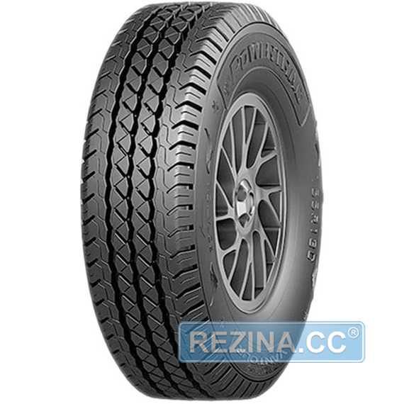 Купить Летняя шина POWERTRAC VANTOUR 205/75R16C 110/108R