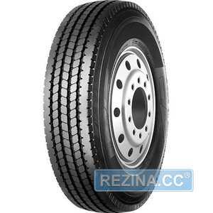 Купить Грузовая шина NEOTERRA NT166 (универсальная) 235/75R17.5 143/141J