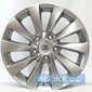 Купить WSP ITALY Ginostra W456 Silver R16 W7 PCD5x112 ET42 DIA57.1