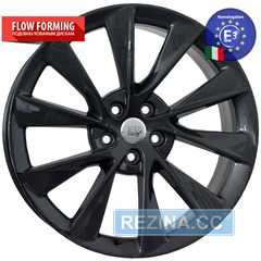 Купить WSP ITALY OXY W1401 ANTHRACITE R21 W9 PCD5x120 ET40 DIA64.1