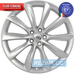 Купить WSP ITALY W1402 VOLTA SILVER R22 W9 PCD5x120 ET35 DIA64.1