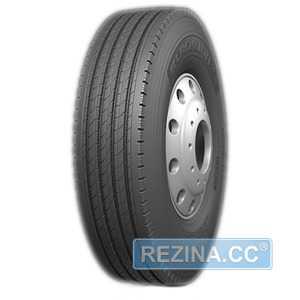 Купить Грузовая шина BLACKLION BT165 (рулевая) 215/75R17,5 135/133L