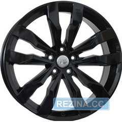 Купить Легковой диск WSP ITALY COBRA W470 GLOSSY BLACK R20 W8.5 PCD5x112 ET38 DIA66.6