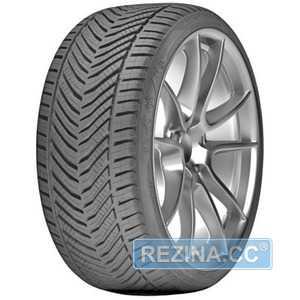 Купить Всесезонная шина STRIAL All Season 195/60R15 92V