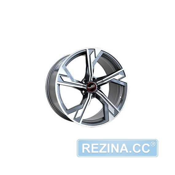 Купить REPLICA LegeArtis A534 GMF R20 W9 PCD5x112 ET37 DIA66.6