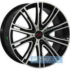 Купить REPLICA LegeArtis B532 BKF R19 W9 PCD5x120 ET44 DIA72.6