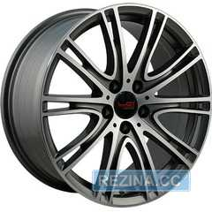 Купить REPLICA LegeArtis B532 GMF R18 W8 PCD5x112 ET30 DIA66.6