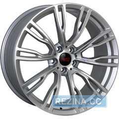 Купить REPLICA LegeArtis B533 SF R21 W9.5 PCD5x112 ET37 DIA66.6