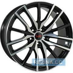 Купить REPLICA LegeArtis B536 BKF R21 W11.5 PCD5x120 ET38 DIA74.1