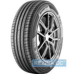 Купить Летняя шина KLEBER Dynaxer SUV 235/55R17 99H