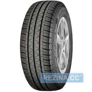 Купить Летняя шина YOKOHAMA BluEarth-Van RY55 205/65R16C 103H