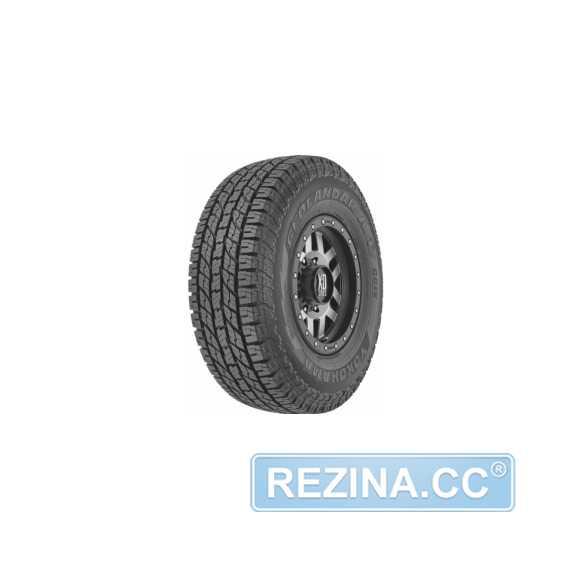 Купить Всесезонная шина YOKOHAMA Geolandar A/T G015 225/80R15 105S