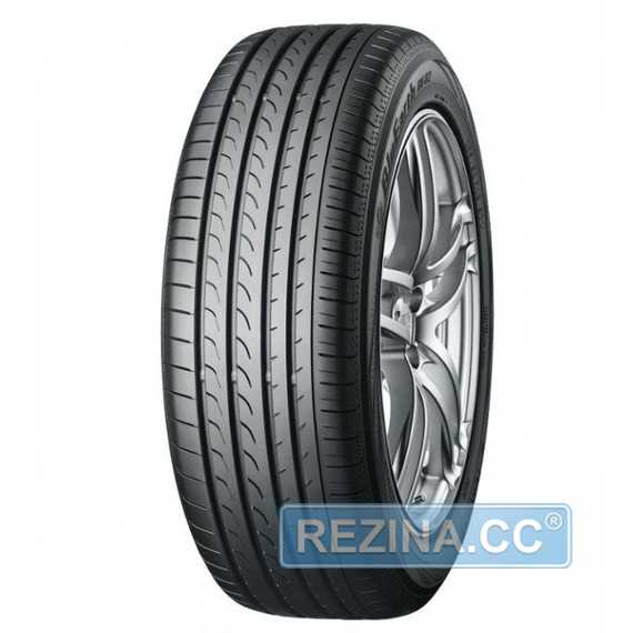 Купить Летняя шина YOKOHAMA BluEarth RV-02 235/55R18 100V