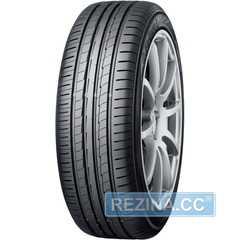 Купить Летняя шина YOKOHAMA Bluearth AE-50 255/45R18 99W