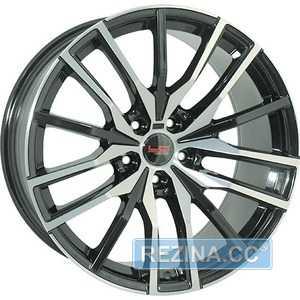 Купить REPLICA LegeArtis B536 GMF R21 W10 PCD5x120 ET40 DIA74.1