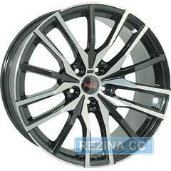 Купить REPLICA LegeArtis B536 GMF R21 W11.5 PCD5x120 ET38 DIA74.1