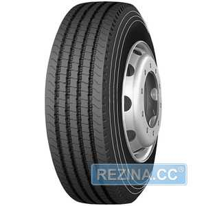 Купить LONG MARCH LM155 (рулевая) 315/80R22.5 156/150M